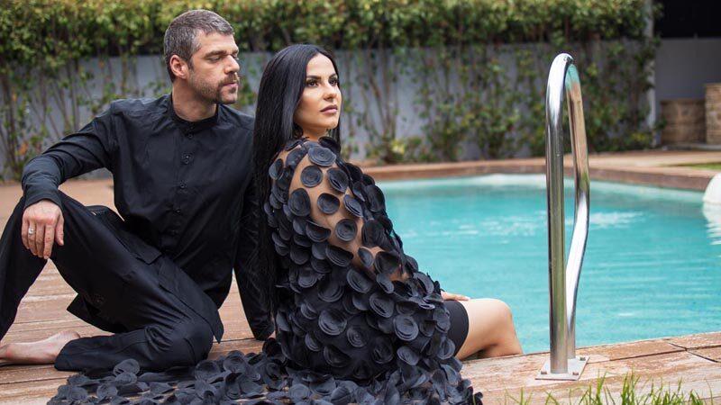 Ηλιάννα Ζέρβα: Backstage από το νέο της video clip «Βρες καμία άλλη» με πρωταγωνιστή τον Ιάσονα Παπαματθαίου
